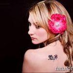 фото Модные тату от 23.06.2018 №317 - Fashionable Tattoos - tatufoto.com