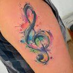фото Модные тату от 23.06.2018 №321 - Fashionable Tattoos - tatufoto.com