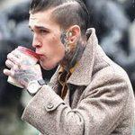 фото Модные тату от 23.06.2018 №322 - Fashionable Tattoos - tatufoto.com
