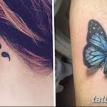фото Модные тату от 23.06.2018 №333 - Fashionable Tattoos - tatufoto.com