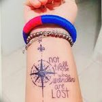 фото Модные тату от 23.06.2018 №334 - Fashionable Tattoos - tatufoto.com