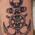 фото Модные тату от 23.06.2018 №337 - Fashionable Tattoos - tatufoto.com