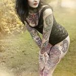 фото Модные тату от 23.06.2018 №338 - Fashionable Tattoos - tatufoto.com