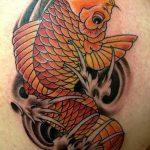 фото Модные тату от 23.06.2018 №345 - Fashionable Tattoos - tatufoto.com