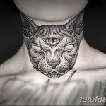 фото Модные тату от 23.06.2018 №347 - Fashionable Tattoos - tatufoto.com