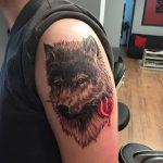 фото Модные тату от 23.06.2018 №356 - Fashionable Tattoos - tatufoto.com