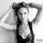 фото Модные тату от 23.06.2018 №362 - Fashionable Tattoos - tatufoto.com