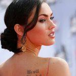 фото Модные тату от 23.06.2018 №366 - Fashionable Tattoos - tatufoto.com
