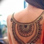 фото Модные тату от 23.06.2018 №367 - Fashionable Tattoos - tatufoto.com