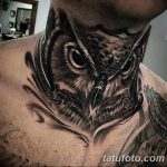 mens owl tattoo designs Awesome Owl Tattoo Designs For Men Owl T