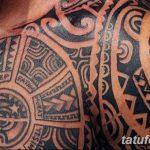 фото Модные тату от 23.06.2018 №392 - Fashionable Tattoos - tatufoto.com