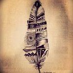 фото Модные тату от 23.06.2018 №394 - Fashionable Tattoos - tatufoto.com