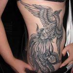 фото Модные тату от 23.06.2018 №417 - Fashionable Tattoos - tatufoto.com