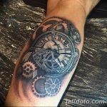фото Модные тату от 23.06.2018 №424 - Fashionable Tattoos - tatufoto.com