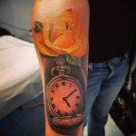 фото Модные тату от 23.06.2018 №425 - Fashionable Tattoos - tatufoto.com