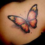 фото Модные тату от 23.06.2018 №432 - Fashionable Tattoos - tatufoto.com