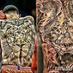 фото Модные тату от 23.06.2018 №434 - Fashionable Tattoos - tatufoto.com