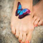 фото Модные тату от 23.06.2018 №440 - Fashionable Tattoos - tatufoto.com