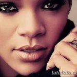 фото Модные тату от 23.06.2018 №443 - Fashionable Tattoos - tatufoto.com