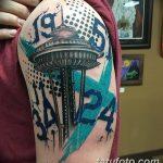фото Модные тату от 23.06.2018 №451 - Fashionable Tattoos - tatufoto.com