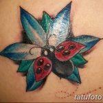 фото Модные тату от 23.06.2018 №455 - Fashionable Tattoos - tatufoto.com