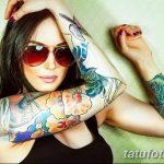 фото Модные тату от 23.06.2018 №459 - Fashionable Tattoos - tatufoto.com
