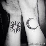 фото Модные тату от 23.06.2018 №464 - Fashionable Tattoos - tatufoto.com