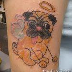 фото Модные тату от 23.06.2018 №467 - Fashionable Tattoos - tatufoto.com