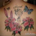 фото Модные тату от 23.06.2018 №470 - Fashionable Tattoos - tatufoto.com