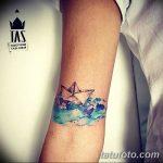 фото Модные тату от 23.06.2018 №473 - Fashionable Tattoos - tatufoto.com