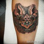 фото Модные тату от 23.06.2018 №482 - Fashionable Tattoos - tatufoto.com