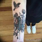 фото Модные тату от 23.06.2018 №484 - Fashionable Tattoos - tatufoto.com