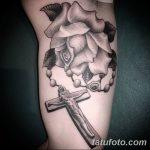 фото Модные тату от 23.06.2018 №485 - Fashionable Tattoos - tatufoto.com