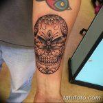 фото Модные тату от 23.06.2018 №487 - Fashionable Tattoos - tatufoto.com