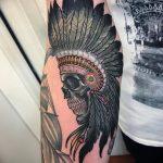 фото Модные тату от 23.06.2018 №489 - Fashionable Tattoos - tatufoto.com