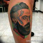 фото Модные тату от 23.06.2018 №491 - Fashionable Tattoos - tatufoto.com