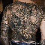 фото Модные тату от 23.06.2018 №494 - Fashionable Tattoos - tatufoto.com