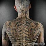 фото Модные тату от 23.06.2018 №519 - Fashionable Tattoos - tatufoto.com
