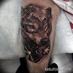 фото Модные тату от 23.06.2018 №530 - Fashionable Tattoos - tatufoto.com