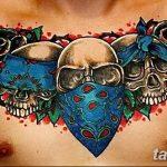 фото Модные тату от 23.06.2018 №538 - Fashionable Tattoos - tatufoto.com