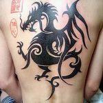 фото Модные тату от 23.06.2018 №540 - Fashionable Tattoos - tatufoto.com