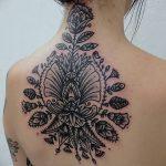 фото Модные тату от 23.06.2018 №543 - Fashionable Tattoos - tatufoto.com