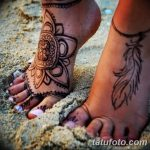 фото Модные тату от 23.06.2018 №544 - Fashionable Tattoos - tatufoto.com