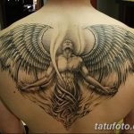 фото Модные тату от 23.06.2018 №548 - Fashionable Tattoos - tatufoto.com