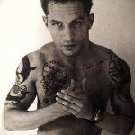 фото Модные тату от 23.06.2018 №549 - Fashionable Tattoos - tatufoto.com