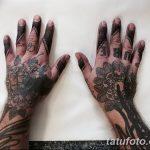 фото Модные тату от 23.06.2018 №551 - Fashionable Tattoos - tatufoto.com