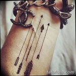фото Модные тату от 23.06.2018 №563 - Fashionable Tattoos - tatufoto.com