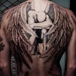фото Модные тату от 23.06.2018 №567 - Fashionable Tattoos - tatufoto.com