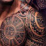 фото Модные тату от 23.06.2018 №568 - Fashionable Tattoos - tatufoto.com