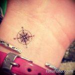 фото Тату для девушек от 08.06.2018 №085 - Tattoo for Girls - tatufoto.com